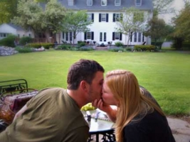 Romance awaits!  Enjoy a picnic dinner in your suite, on the patio or in the gazebo