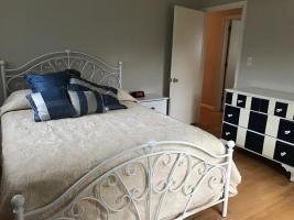 4th bedroom, 2nd floor