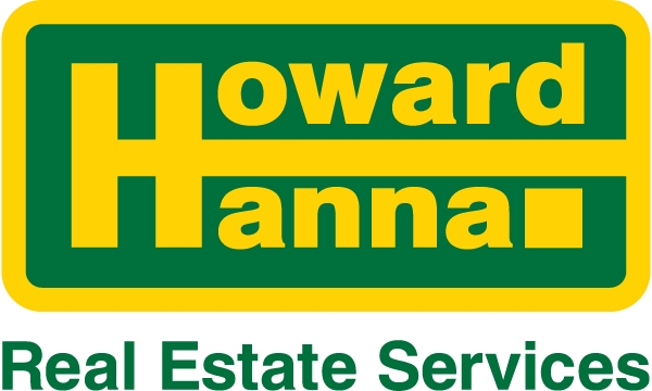 Howard Hanna Real Estate Services Logo Yellow and Green