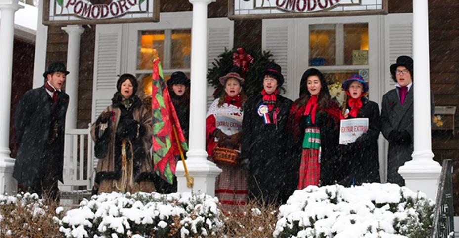 Skaneateles Ny Charles Dickens Christmas 2020 Dickens Christmas | Skaneateles
